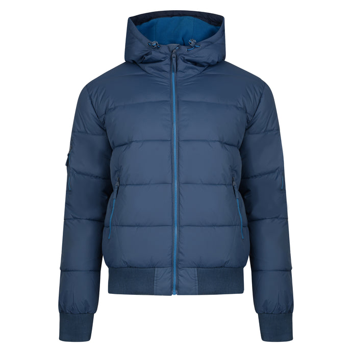 Mens Awesame Padded Jacket - Buy1Get1HalfPrice.com