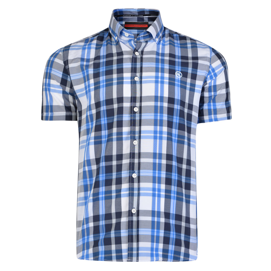 Mens Bank Shirt - Buy1Get1HalfPrice.com