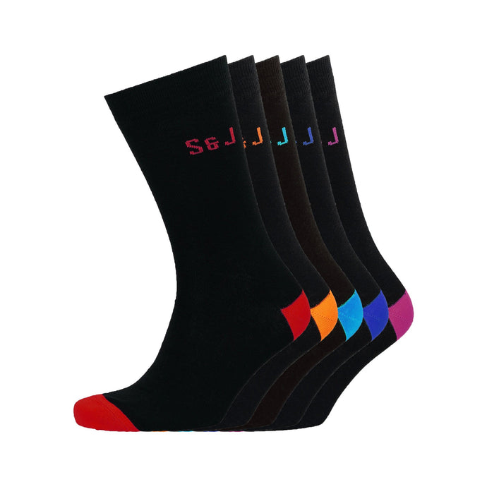 Mens Baler 5 Pack Socks - Buy1Get1HalfPrice.com