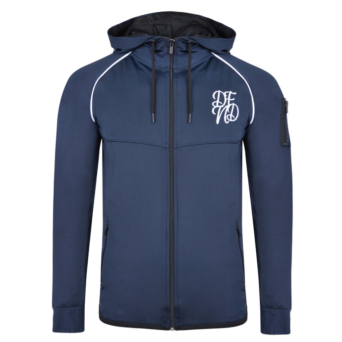 Mens Dane Zip Through Hoody - Buy1Get1HalfPrice.com
