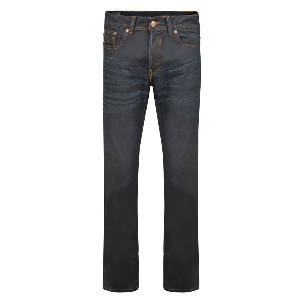 Mens Deadly Original Straight Fit Jeans - Buy1Get1HalfPrice.com
