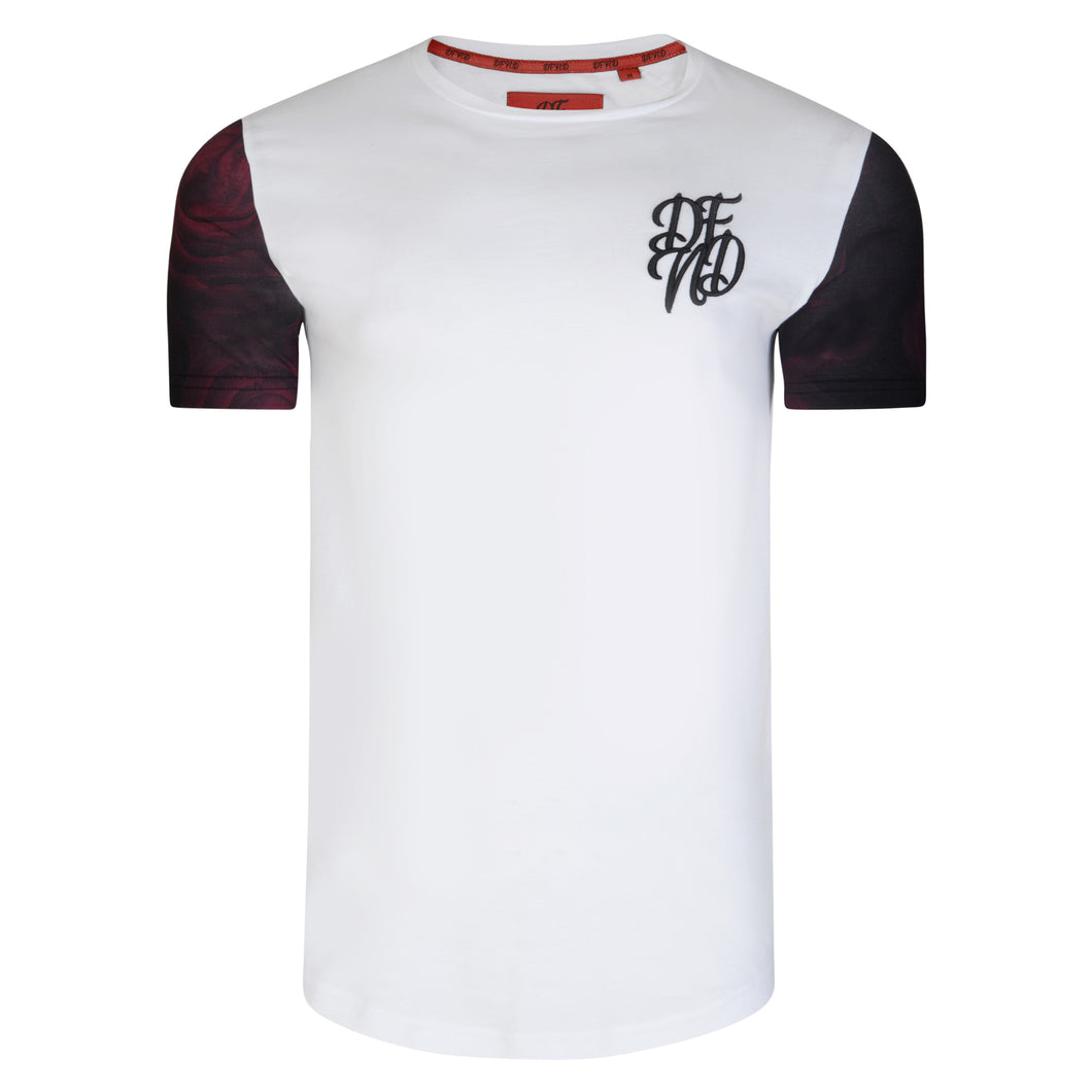 Mens Woodford T-Shirt - Buy1Get1HalfPrice.com