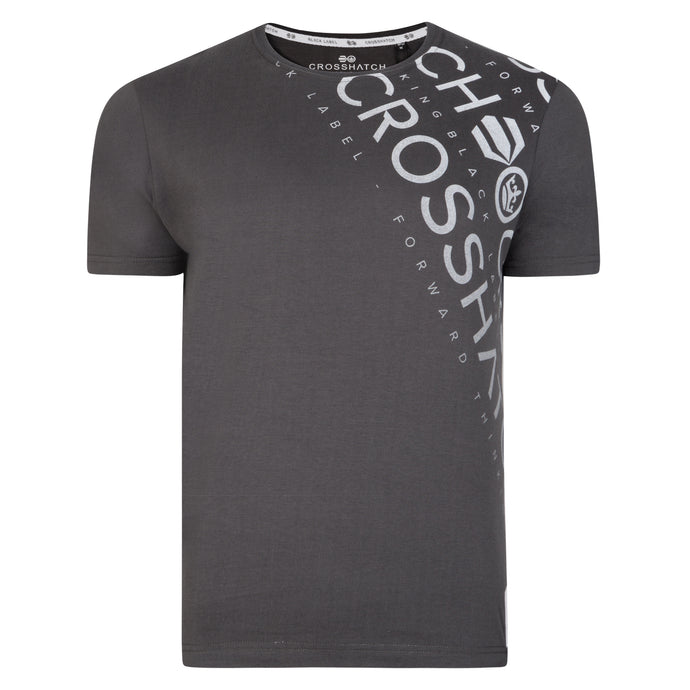 Mens Fades Out T-Shirt - Buy1Get1HalfPrice.com