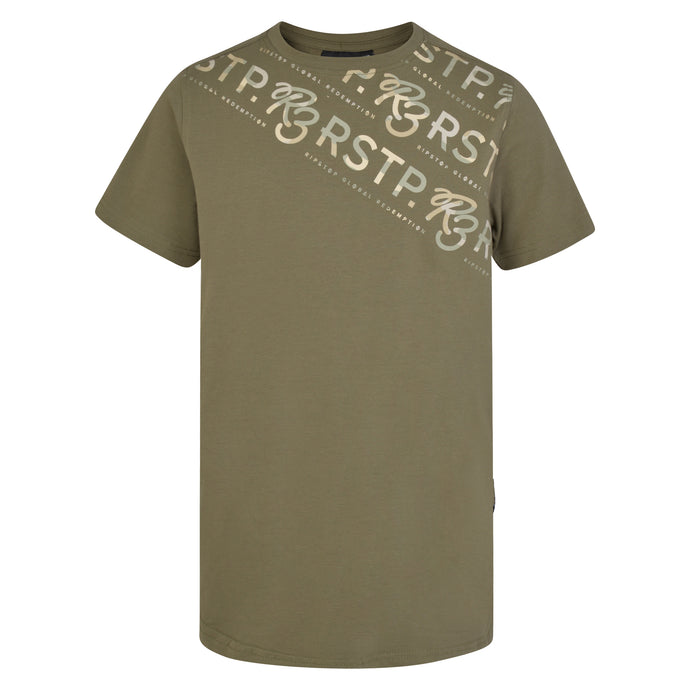 Boys Ketterman T-Shirt - Buy1Get1HalfPrice.com