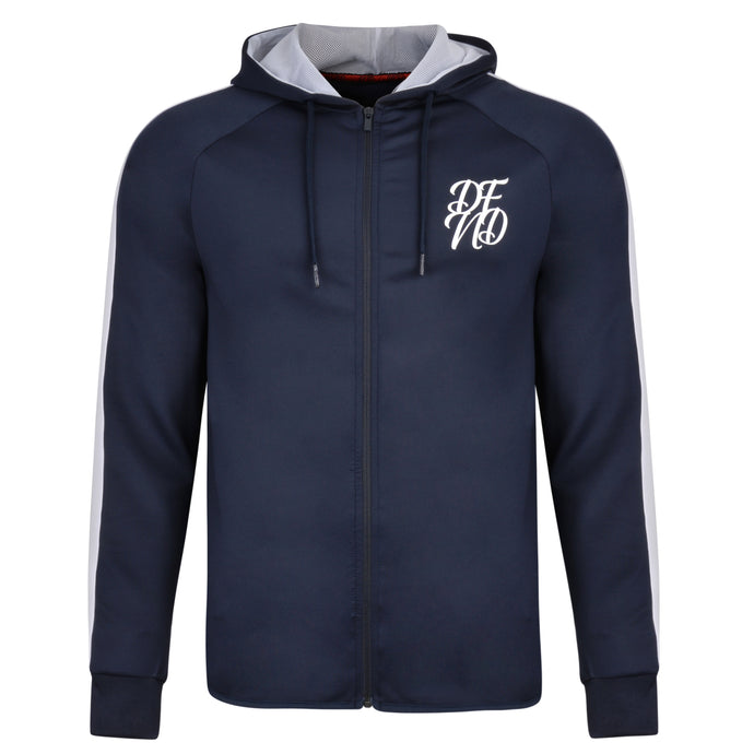 Mens Honest Zip Through Hoody - Buy1Get1HalfPrice.com