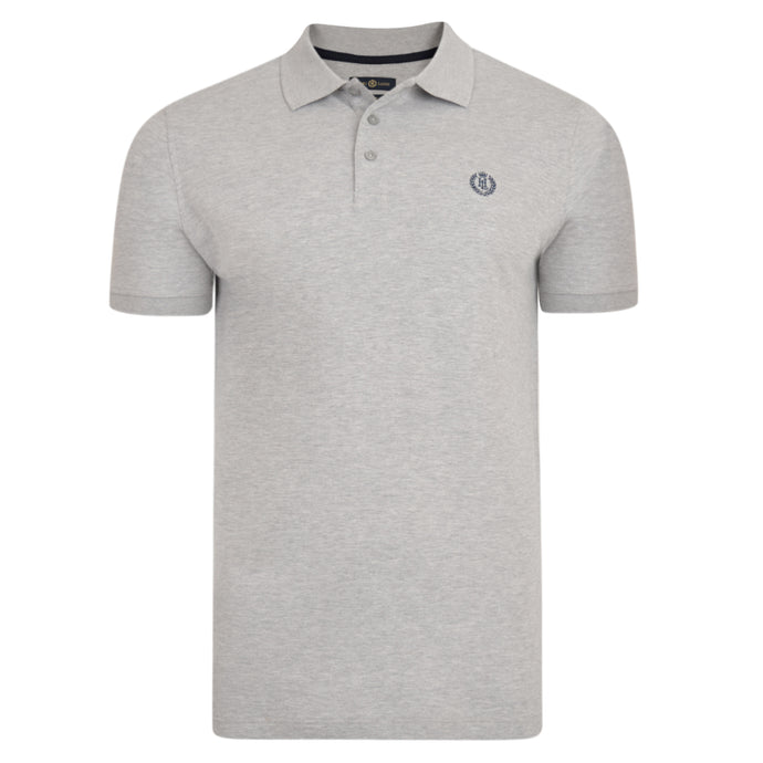 Mens Cowes Regular Polo Shirt - Buy1Get1HalfPrice.com