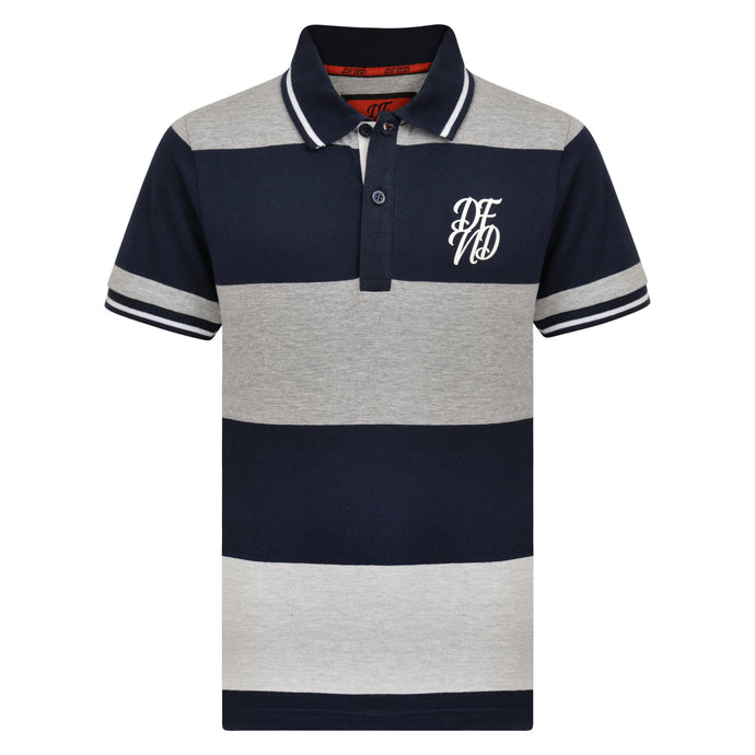 Boys Mose Polo Shirt - Buy1Get1HalfPrice.com