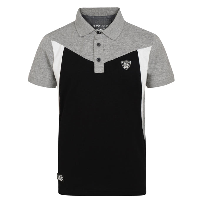 Boys Drone Polo Shirt - Buy1Get1HalfPrice.com