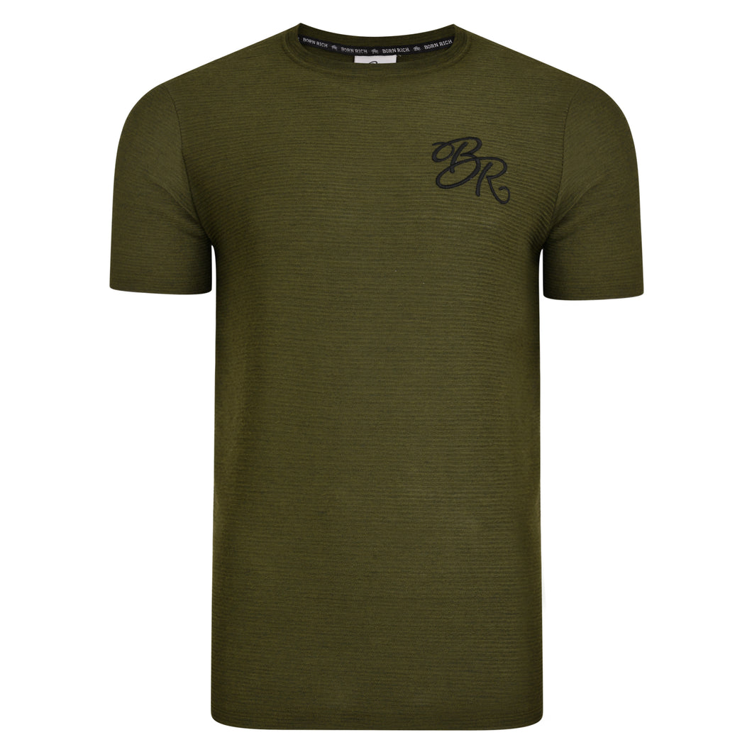 Mens Redmond T-Shirt - Buy1Get1HalfPrice.com