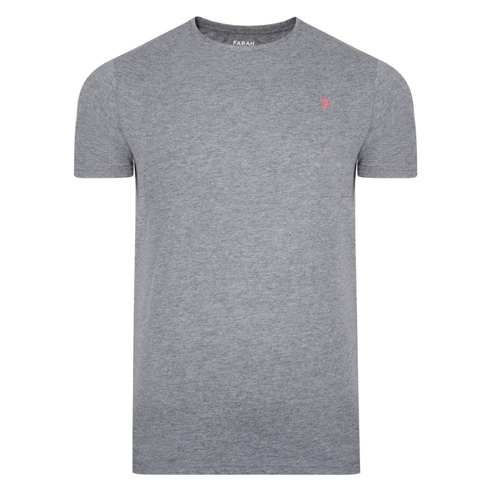 Mens Small Logo T-Shirt - Buy1Get1HalfPrice.com