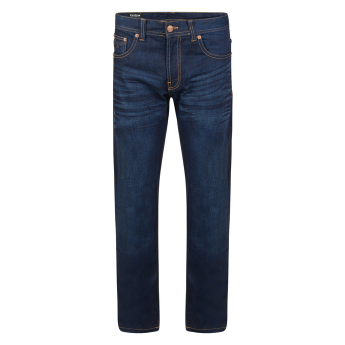 Mens Deadly Original Straight Fit Jeans