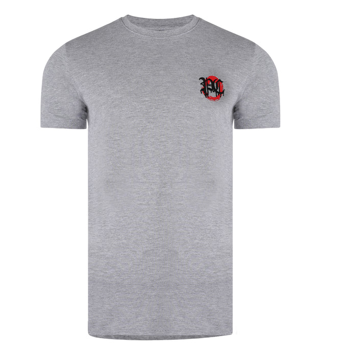 Mens PC Drip T-Shirt - Buy1Get1HalfPrice.com