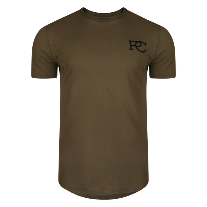 Mens PC Signature T-Shirt - Buy1Get1HalfPrice.com