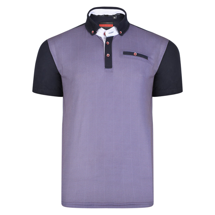 Mens Teller Polo Shirt - Buy1Get1HalfPrice.com