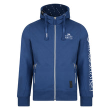 Mens Tobiah Zip Through Hoody - Buy1Get1HalfPrice.com