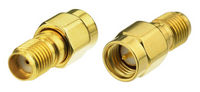 RF Connector Saver SMA-M to SMA-F Adapter