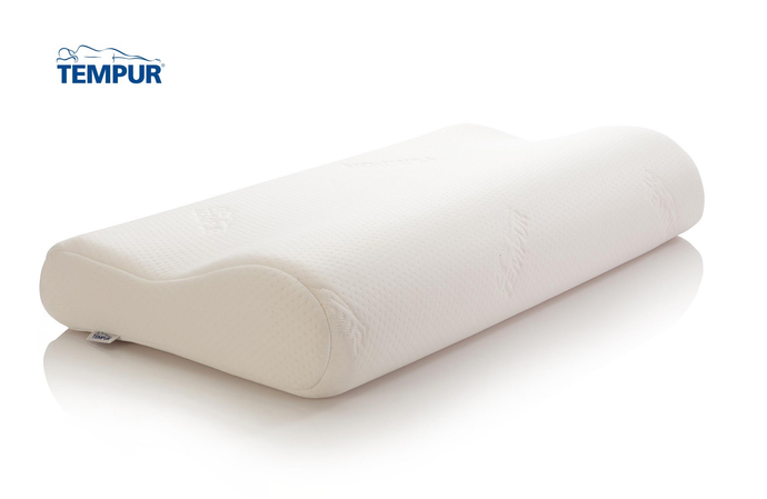 Our Review: Tempur Pillow