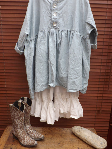Junkin' Dallas Top