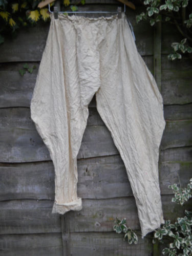 Totally Boho Festival Pants