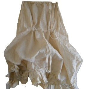 Ruffle Rodeo Skirt