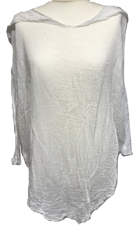 RitaNoTiara Shadow Damask T Shirt