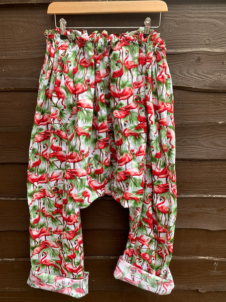 Ready to Ship Strawberry Harem Pants