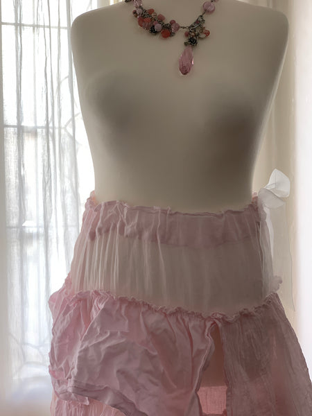 Ready to Ship Peony Rae Skirt One Size