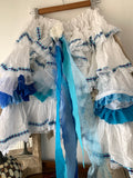 Ready to Ship Alice in Wonderland Skirt Free Size