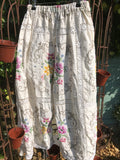 Southern Gothic Totally Boho Bloomers RitaNoTiara Bloomers trousers