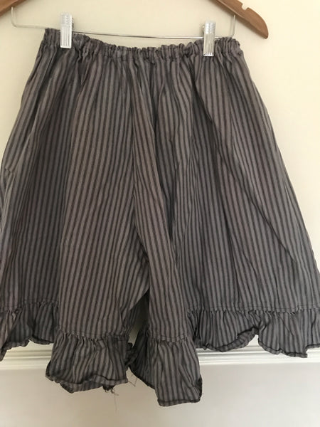 Ready to Ship Niamh Stripe Bloomers ONE SIZE