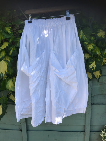 Cotton Jodhpurs Riding Pants
