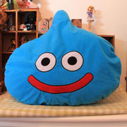 Dragon Quest Slime Monster Soft Cushion Pillow Plush Toy