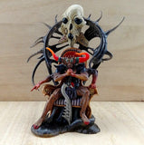 Final Fantasy Creatures Chaos Figurine