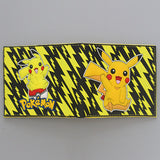 Pocket Monster Pokemon Wallet - Several Styles Available