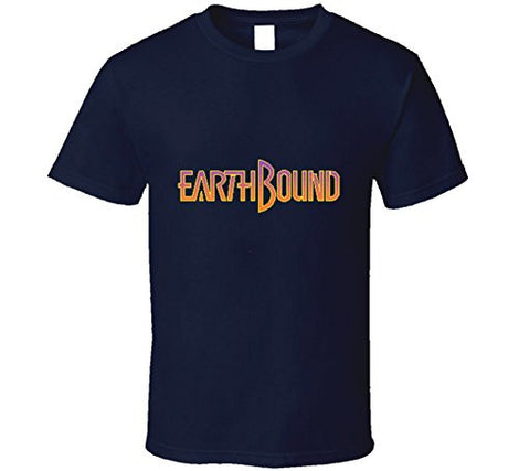 Earthbound Retro SNES Video Game T Shirt