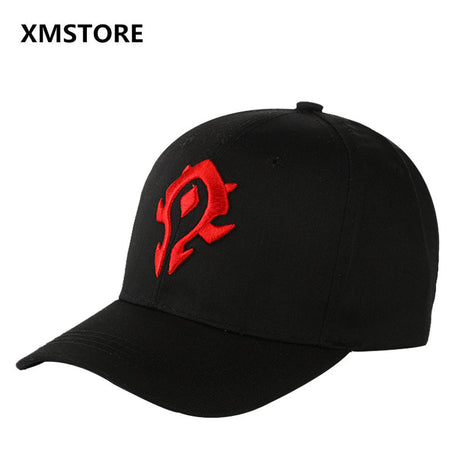 WOW Warcraft Baseball Cap - Horde or Alliance