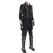 Kingsglaive Final Fantasy XV Costume Nyx Anime Cosplay Costume