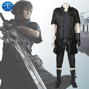 Final Fantasy Costume Noctis Lucis Caelum Cosplay Costume For Men