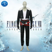 Final Fantasy VIII Squall Cosplay Costume Men's Halloween Outfits