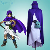Dragon Quest V: Hand Of The Heavenly Bride Cloark Cosplay Costume