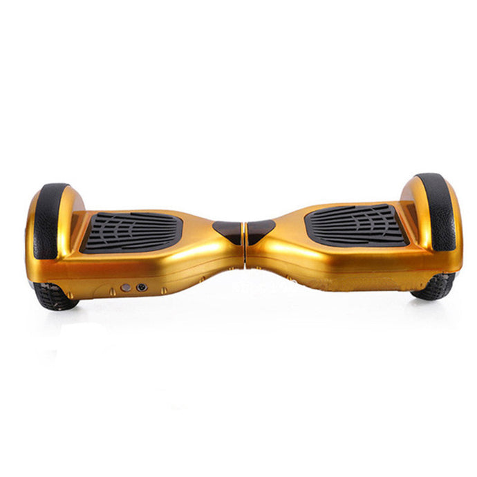 6.5 inch Hoverboard Two Wheels Electric Self Balancing Hoverboard Scooter Portable Drift Smart Balancing Electric scooter