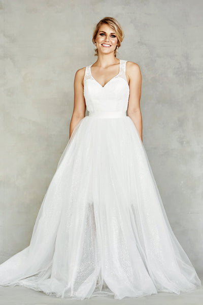 Dana Graham Bridal Collection Skirt Style 4601 - Chicago Bridal Store Company