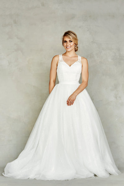 Dana Graham Bridal Collection Skirt Style 4206-S3 - Chicago Bridal Store Company