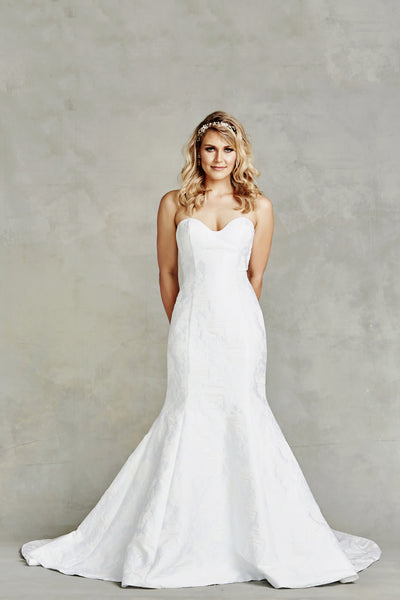 Dana Graham Bridal Collection Style 4224 - Chicago Bridal Store Company