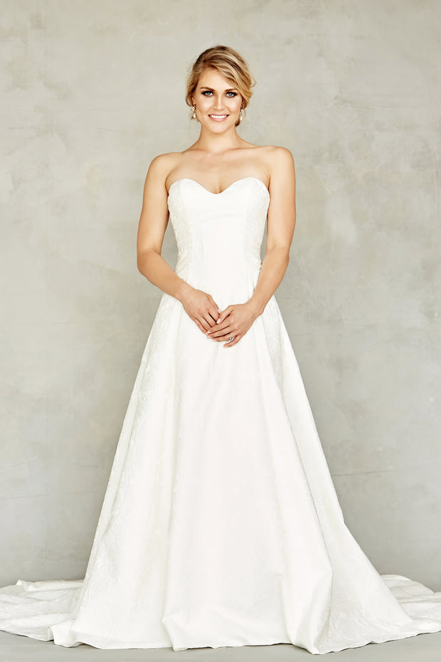 Dana Graham Bridal Collection Style 4225 - Chicago Bridal Store Company