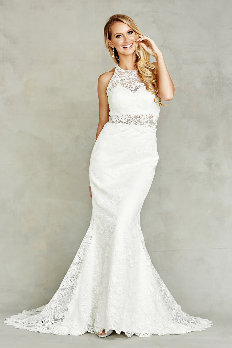 Dana Graham Bridal Collection Style 4227 - Chicago Bridal Store Company