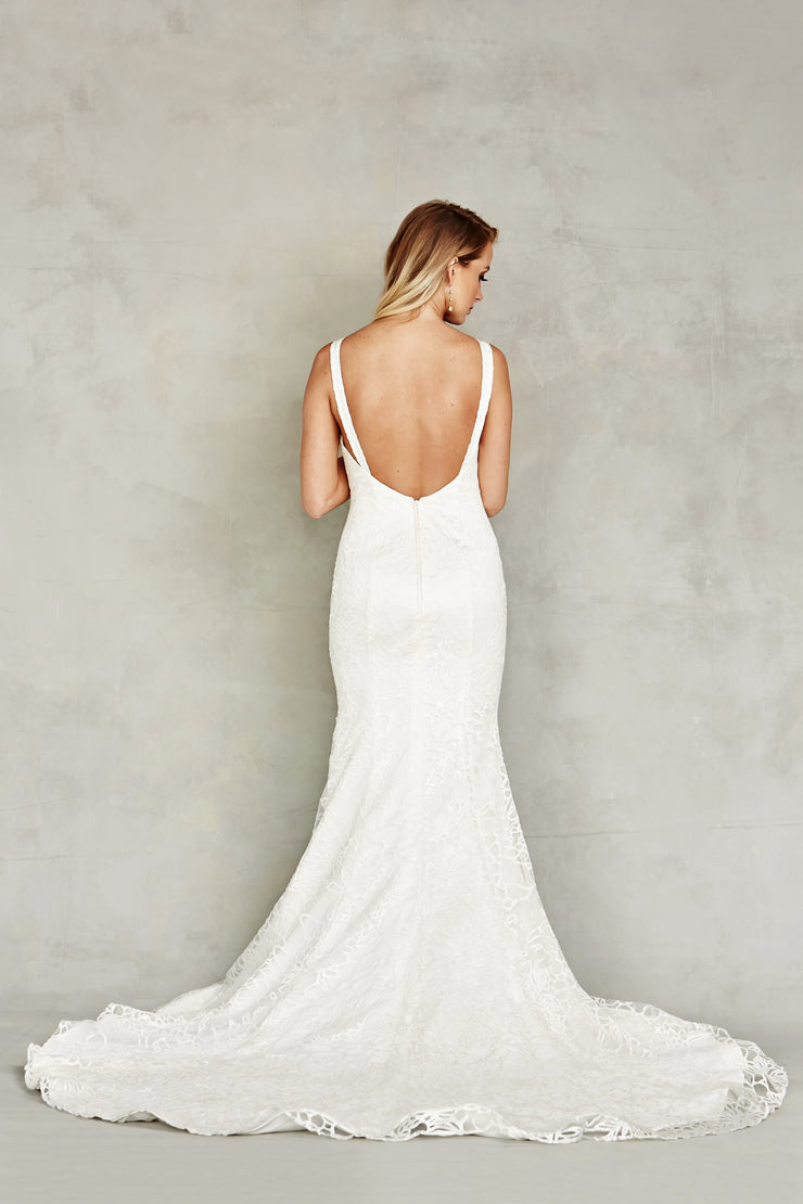 Dana Graham Bridal Collection Style 4228 - Chicago Bridal Store Company