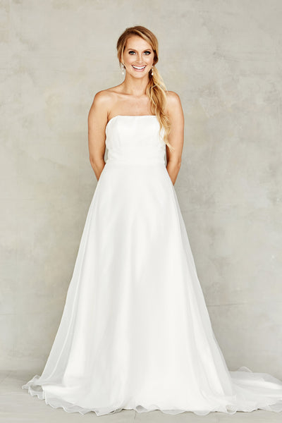 Dana Graham Bridal Collection Style 4230 - Chicago Bridal Store Company