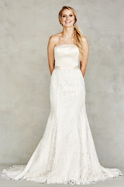 Dana Graham Bridal Collection Style 4231 - Chicago Bridal Store Company