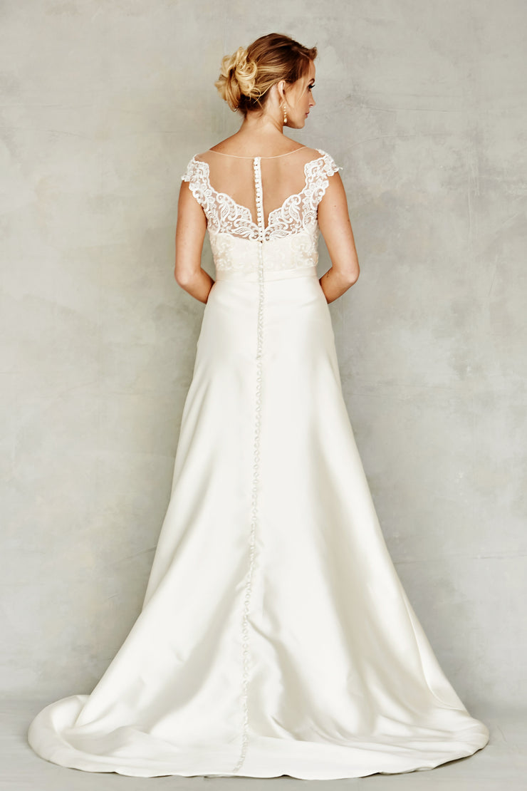 Dana Graham Bridal Collection Style 4232 - Chicago Bridal Store Company